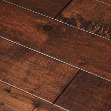 Dansk Hardwood Floors | Port Angeles, WA