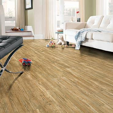 US Floors Coretec Luxury Vinyl Tile | Port Angeles, WA
