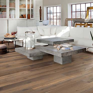 Kährs Hardwood Flooring | Port Angeles, WA