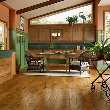 Hartco® Wood Flooring | Port Angeles, WA