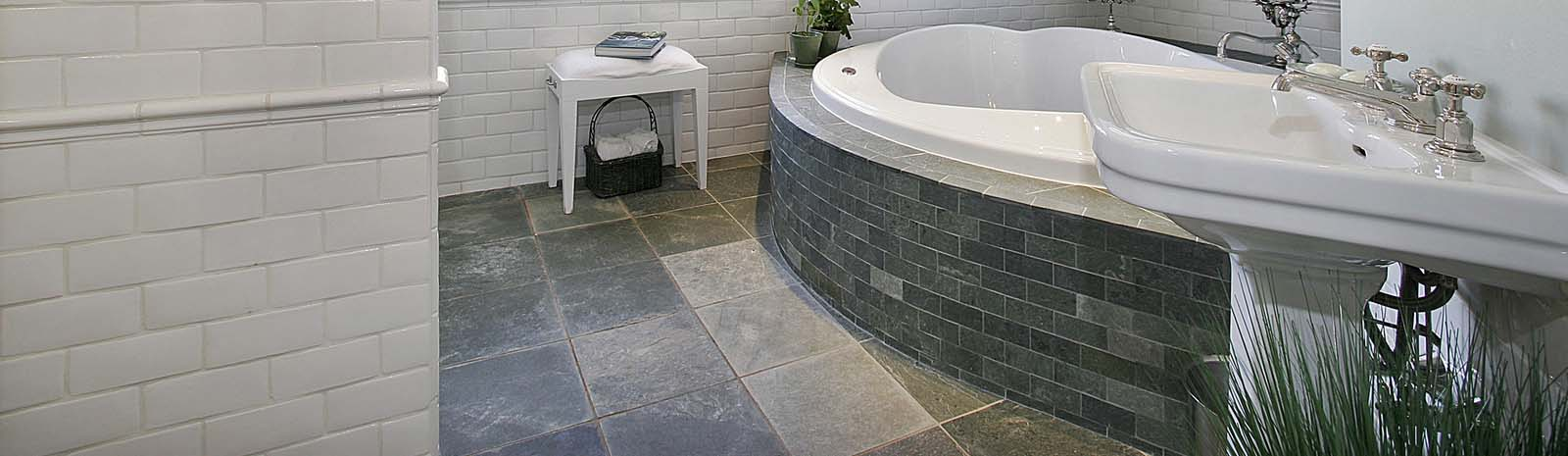Fairchild Floors  | Natural Stone Floors