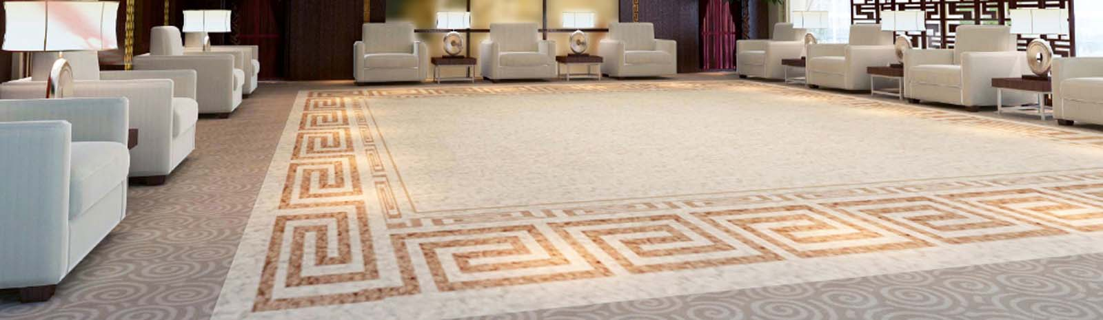 Fairchild Floors  | Specialty Floors
