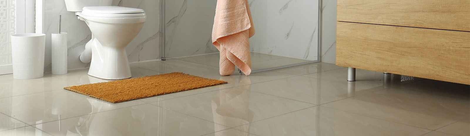 Fairchild Floors  | Ceramic/Porcelain