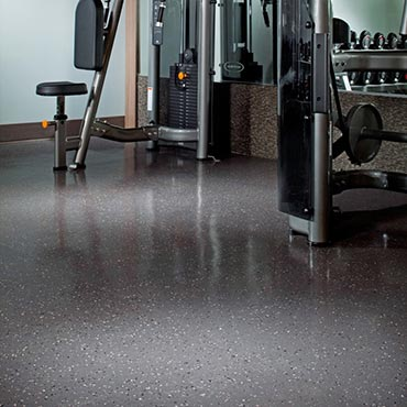 Flexco Rubber Flooring | Port Angeles, WA